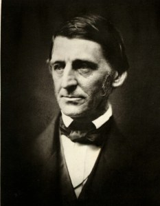 Ralph Waldo Emerson, 1803-1882