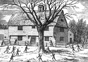 Deerfield Massacre
